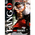 Universal Edition Tango Violin Duets