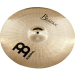 "Meinl 17"" Byzance Med. Thin Crash B."