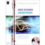 Universal Edition Jazz Studies Flute