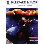 Universal Edition Klezmer & More Vl