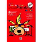 Alfred Music Publishing Kräsch Bum Bäng Play-Alongs