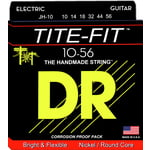 DR Strings Tite Fit JH-10 Jeff Healey