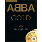 Wise Publications Abba Gold Violin