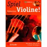 De Haske Spiel Violine 2