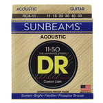 DR Strings Sunbeam RCA-11