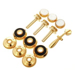 Bach Gold Trim Kit