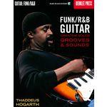 Hal Leonard Funk/R&B Guitar