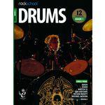 RSL Rockschool Drums Grade 1