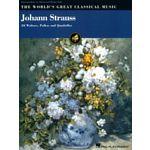 Hal Leonard Johann Strauss (Sohn) Waltzes