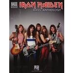 Hal Leonard Iron Maiden Bass Anthology