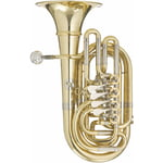 Melton 14-L F-Travel Tuba