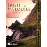 De Haske Irish Melodies for Clarinet