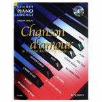Schott Chanson D'amour