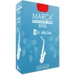 Marca Excel Alto Sax 4