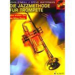 Schott Die Jazzmethode Für Trompete