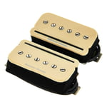 Seymour Duncan SHPR-1 P-Rail Set Cream