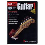 Hal Leonard Fast Track Guitar Vol.1 DVD