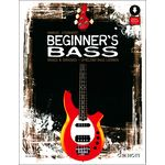 Schott Beginner's Bass