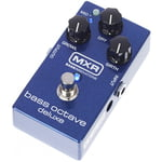 MXR M288 Bass Octave Delux B-Stock