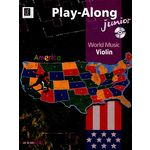 Universal Edition World Music Play-Al.Vl.America