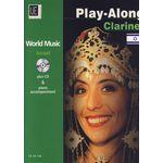 Universal Edition World Music Play-Al.Klar.Isra.