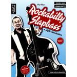 Artist Ahead Musikverlag Rockabilly Slapbass