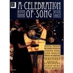 Universal Edition Celebration Of Song High Voice