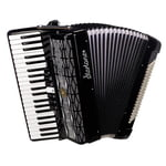 Startone Piano Accordion 120 BK B-Stock