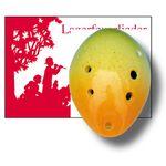 Thomann Ocarina 7H C Bass Shell YO