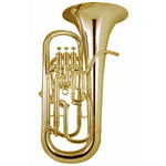 Besson BE967-1 Sovereign Euphonium