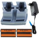 Sennheiser Charging System 2 Bodypacks