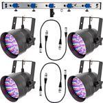Stairville LED Lighting Kit PAR56 10mm B