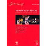 Edition Dux Saitenwege Der sehr leichte