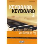 Hage Musikverlag Keyboard Keyboard Vol.2