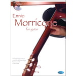 Edition Carisch Ennio Morricone for Guitar
