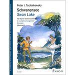 Schott Tschaikowsky Schwanensee