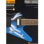 Hal Leonard Power Chords