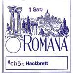 Romana HammeredPsaltery Strings 112/4