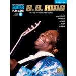 Hal Leonard Guitar Play-Along B.B.King