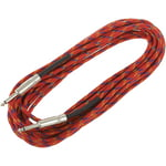 the sssnake TMI 9 PP Vintage Red