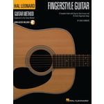 Hal Leonard Guitar Method Fingerstyle