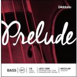 Daddario J610-1/8M Prelude Bass 1/8