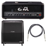 Engl Fireball 100 E635 Head Bundle