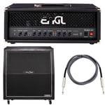 Engl Fireball 100 E635 Head Bundle