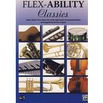 Alfred Music Publishing Flex-Ability Classics Percus