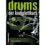 Voggenreiter Drums Der Komplettkurs