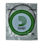 Daddario NW059 Single String