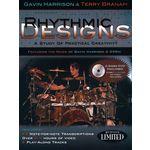 Hudson Music Rhythmic Designs