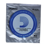 Daddario PL015 Single String