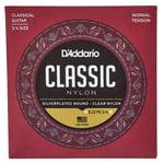 Daddario EJ27N-3/4 String Set